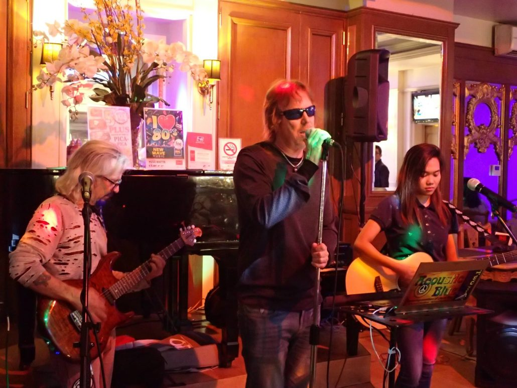 2017-09-15 Acoustic Blue Band in Pasay City Philippines at Le Amoretto Cafe (65)