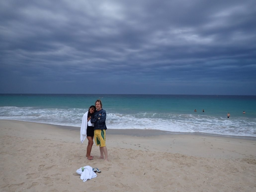 2018-03-14 Selina Scarborough Beach Perth Australia