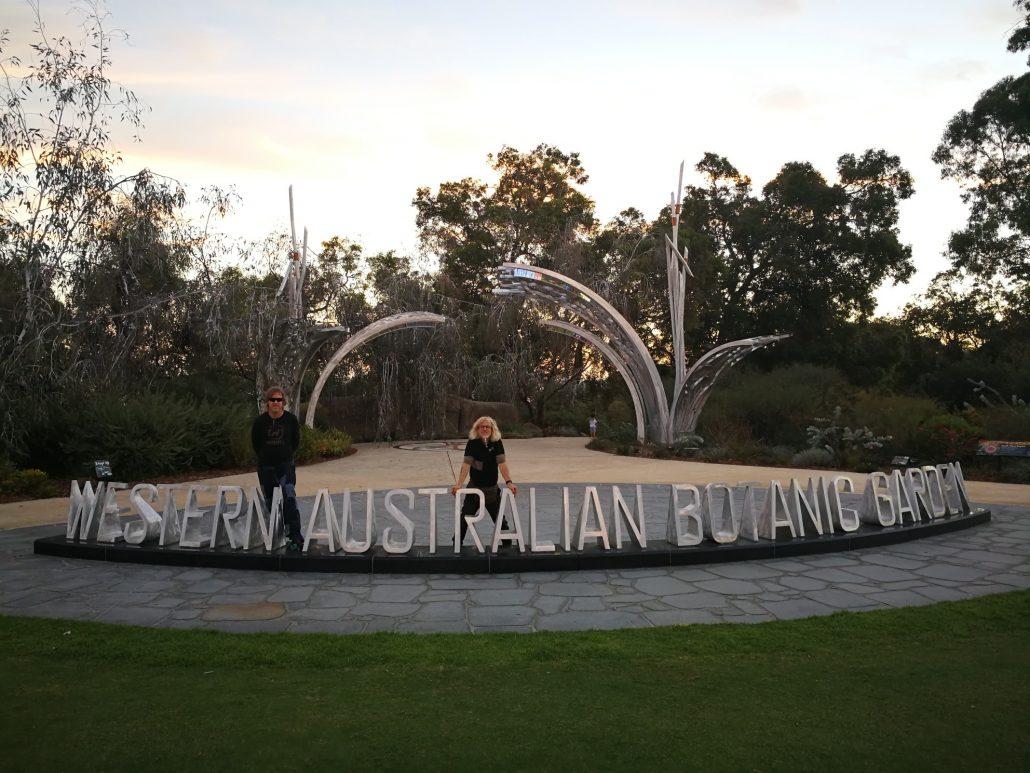 2018-04-01 Perth Australia at Kings Park (6)
