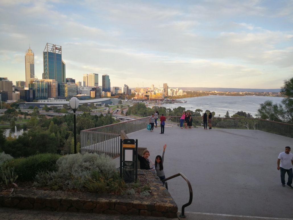 2018-04-01 Selina Perth Australia at Kings Park (16)