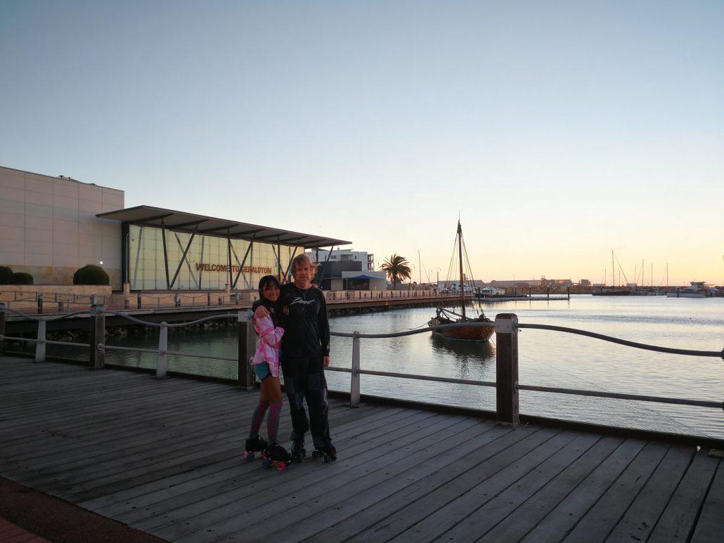 2018-04-04 Selina Geraldton Australia (15)