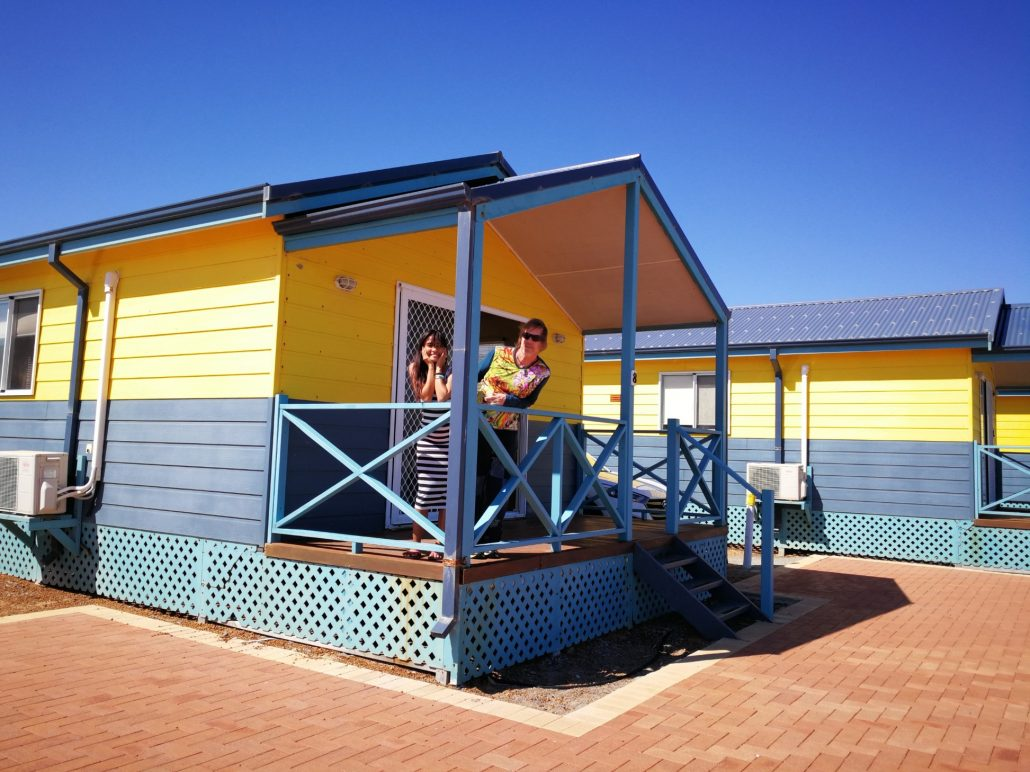 2018-04-05 Selina Dongara Australia at Tourist Park (9)