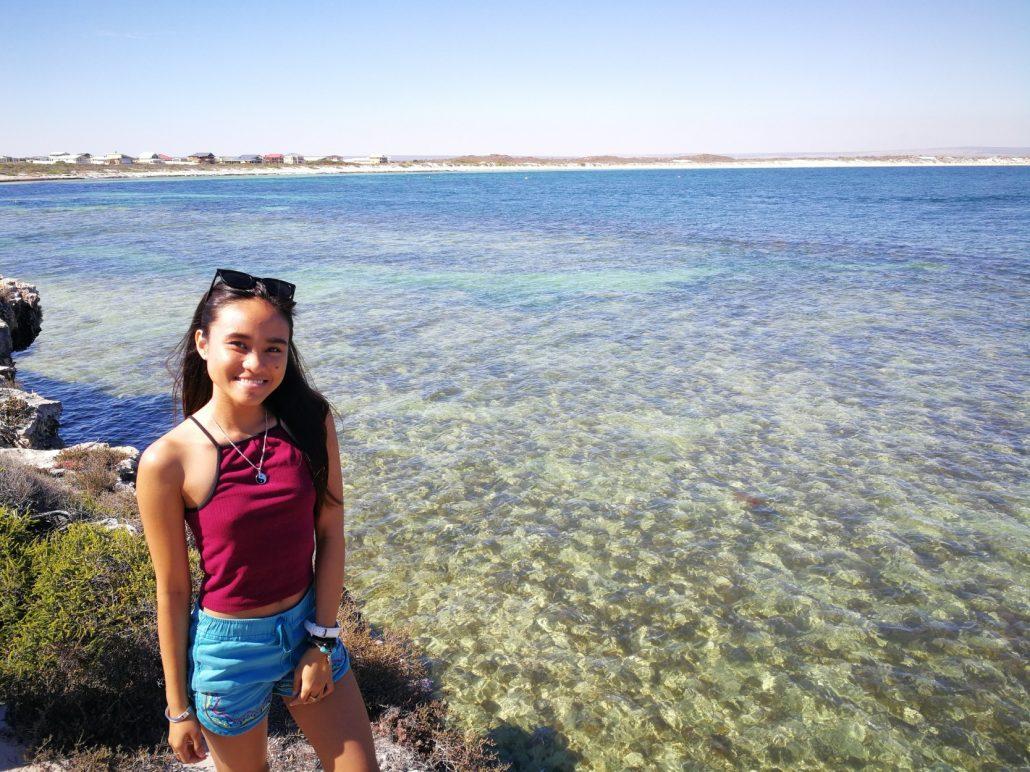 2018-04-06 Selina Green Head Australia (7)