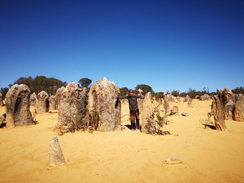 2018-04-08 Nambung National Park Australia at Pinnacles Desert (13)
