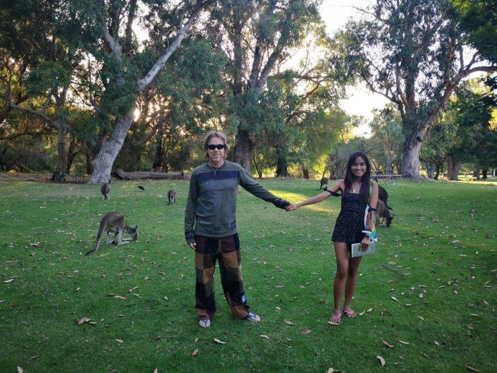 2018-04-08 Selina Yanchep National Park Australia (2)