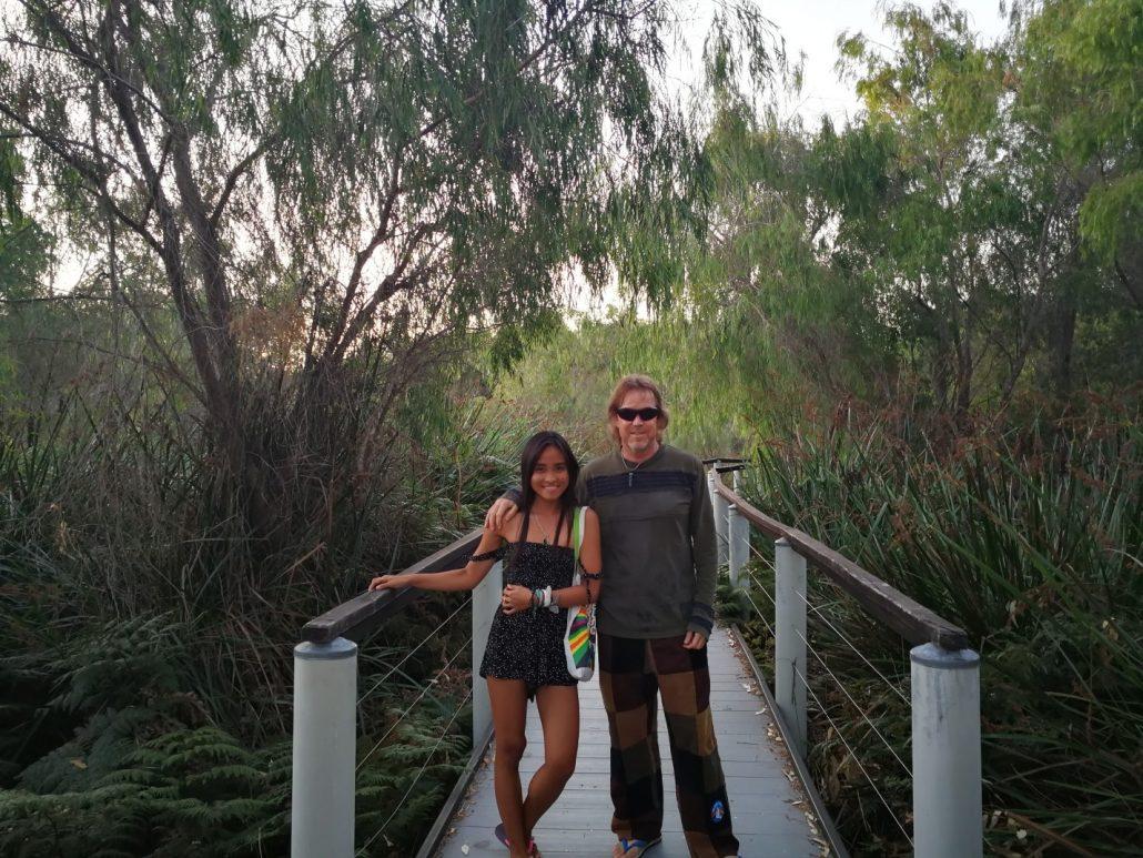 2018-04-08 Selina Yanchep National Park Australia (21)