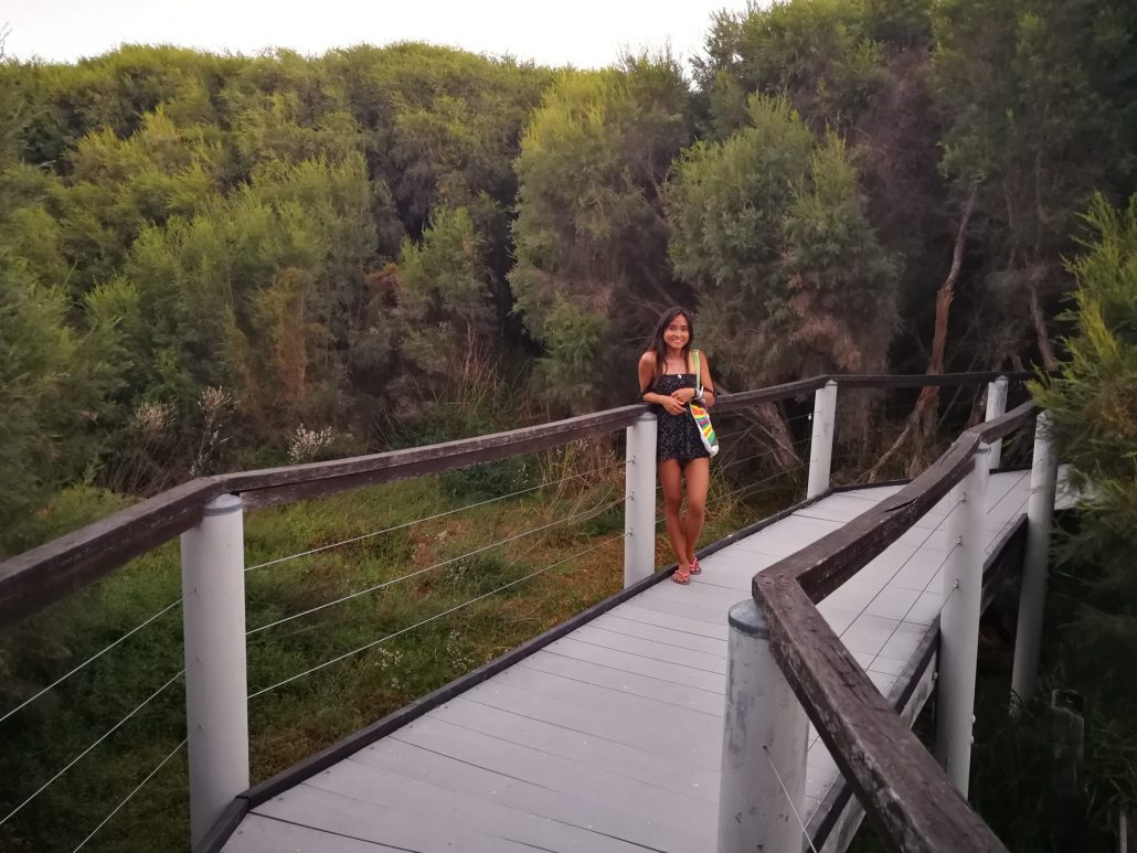 2018-04-08 Selina Yanchep National Park Australia (25)
