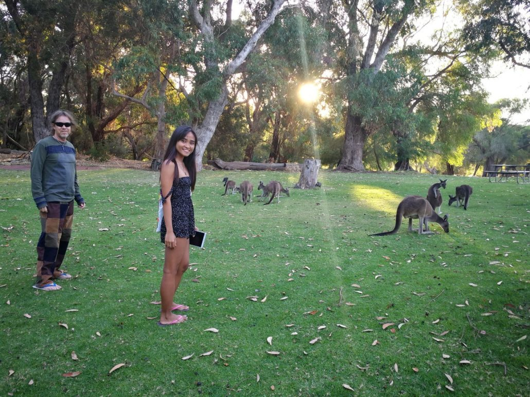 2018-04-08 Selina Yanchep National Park Australia (3)