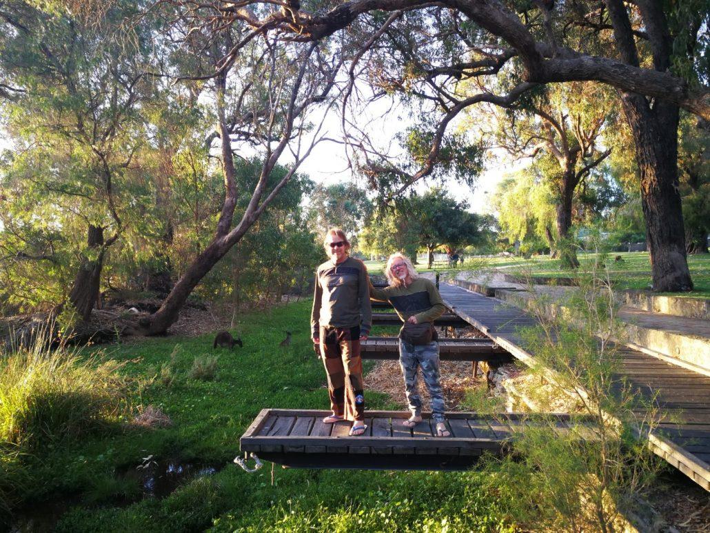 2018-04-08 Yanchep National Park Australia (11)