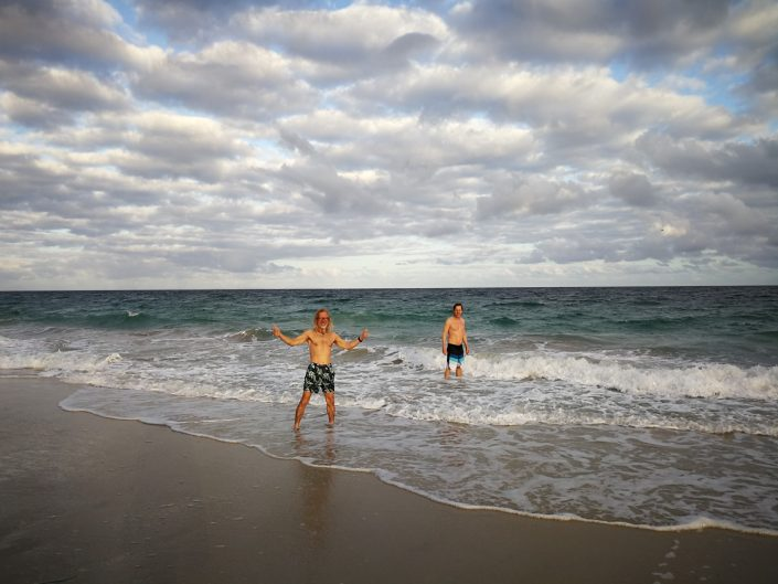 2018-04-17 Peppermint Grove Beach WA Australia (12)