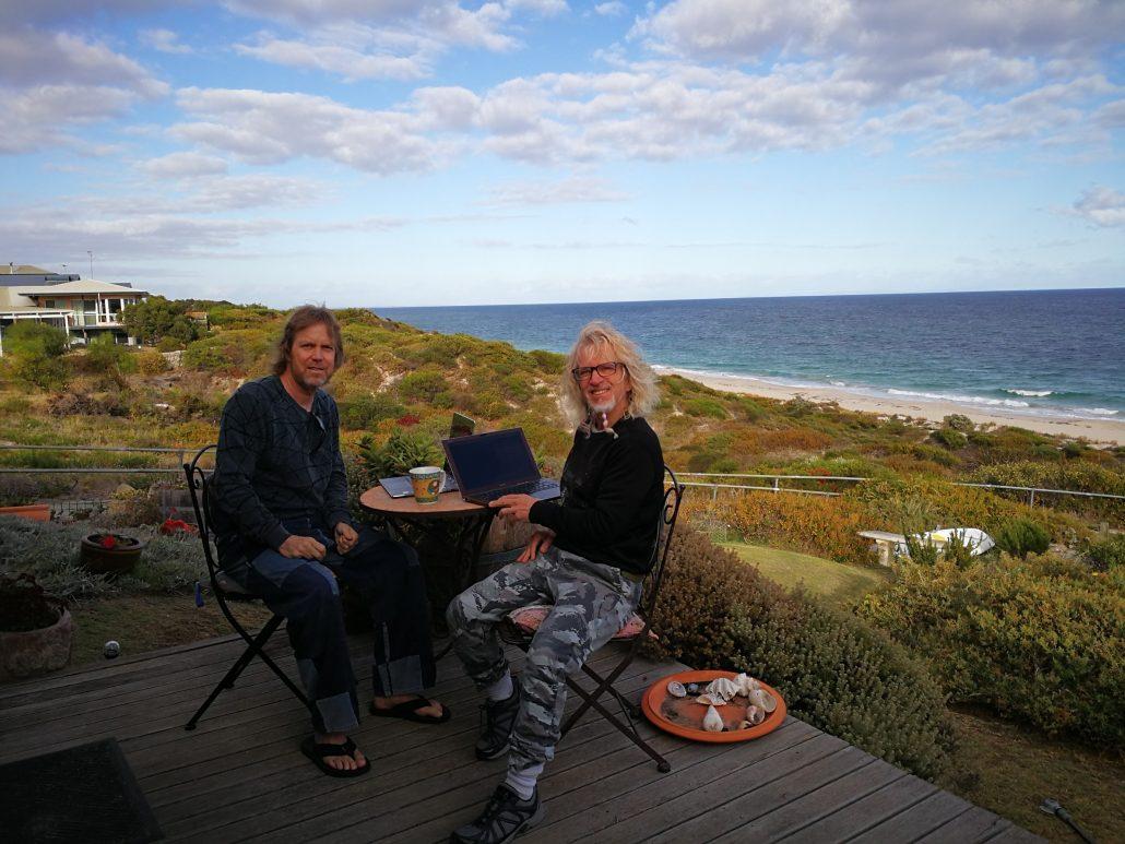 2018-04-17 Peppermint Grove Beach WA Australia (15)