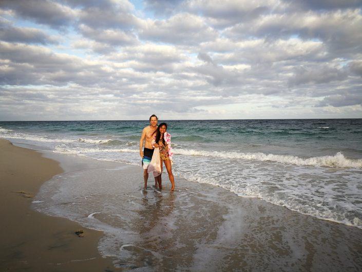 2018-04-17 Peppermint Grove Beach WA Australia (8)