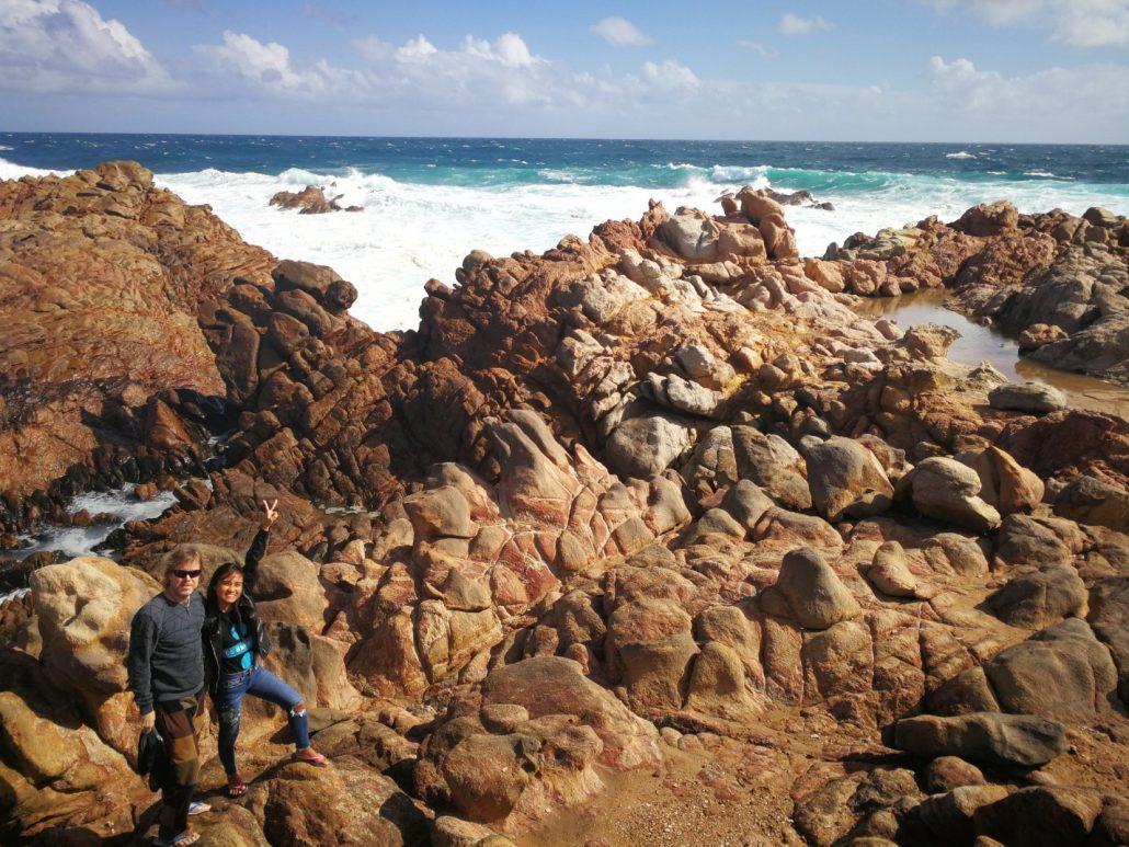 2018-04-22 Canal Rock Yallingup WA Australia (6)