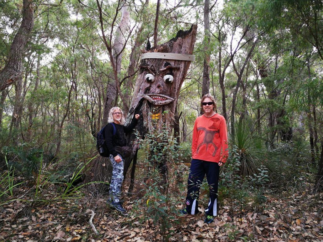 2018-04-24 Wren Wood Chalets WA Australia (9)