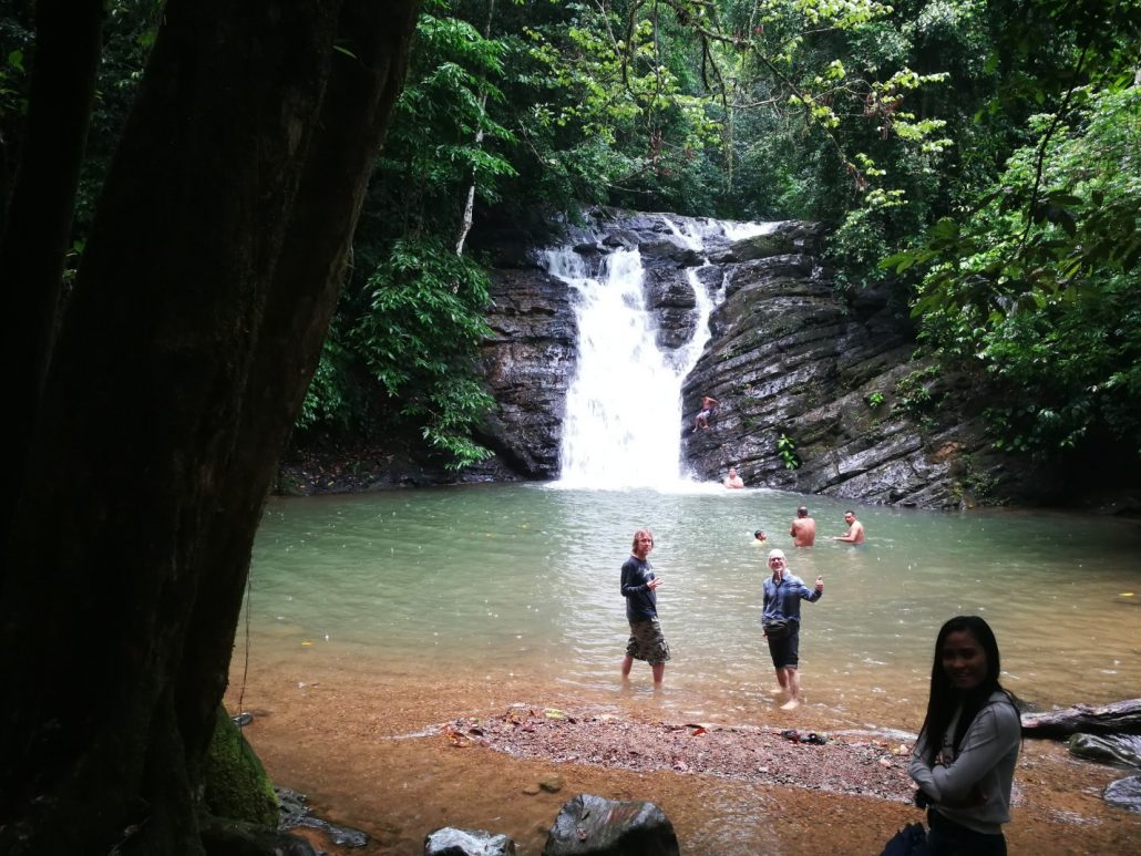2018-06-02 Nauyaca Waterfalls Dominical Costa Rica (13)