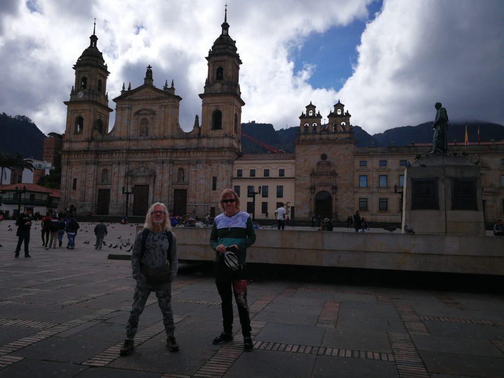 2018-08-25 La Candelaria Bogota Colombia (3)