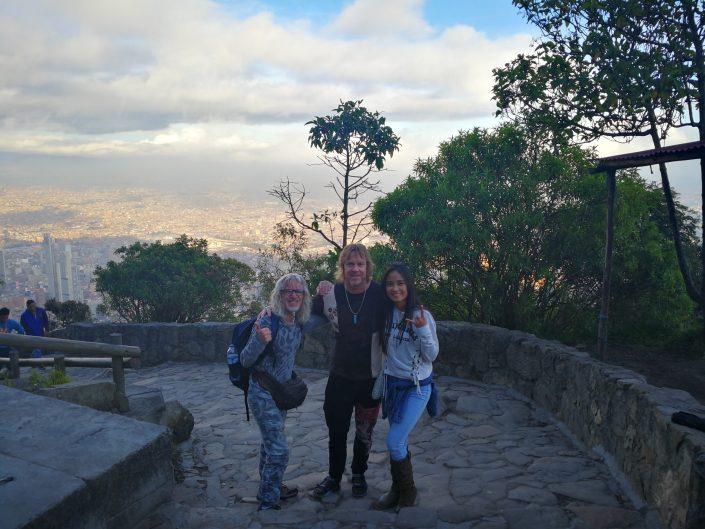 2018-08-30 Monserrate Bogota Colombia (23)