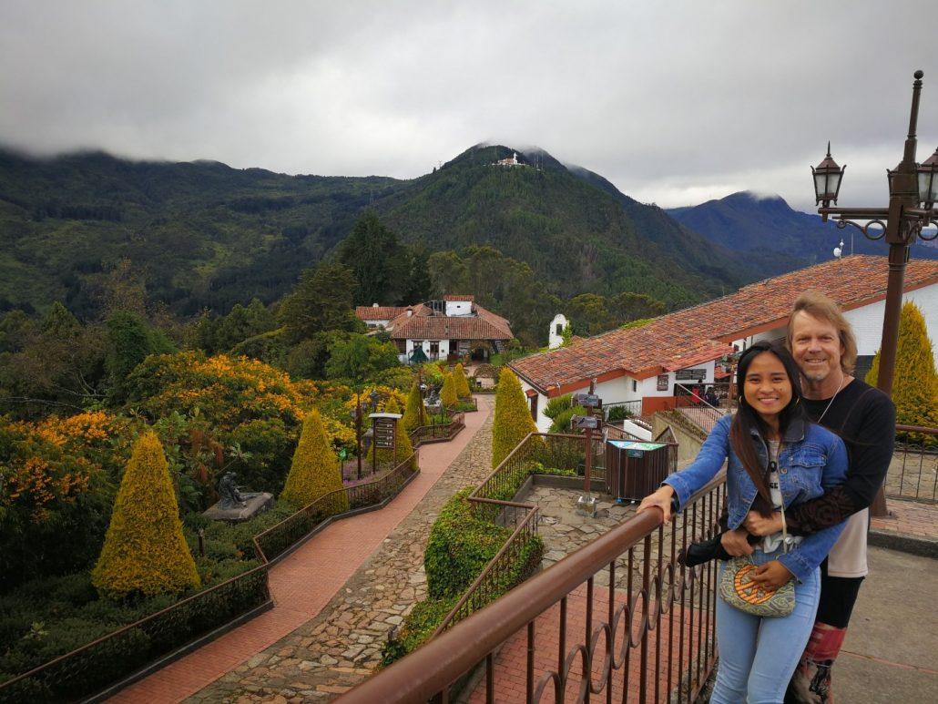 2018-08-30 Monserrate Bogota Colombia (55)