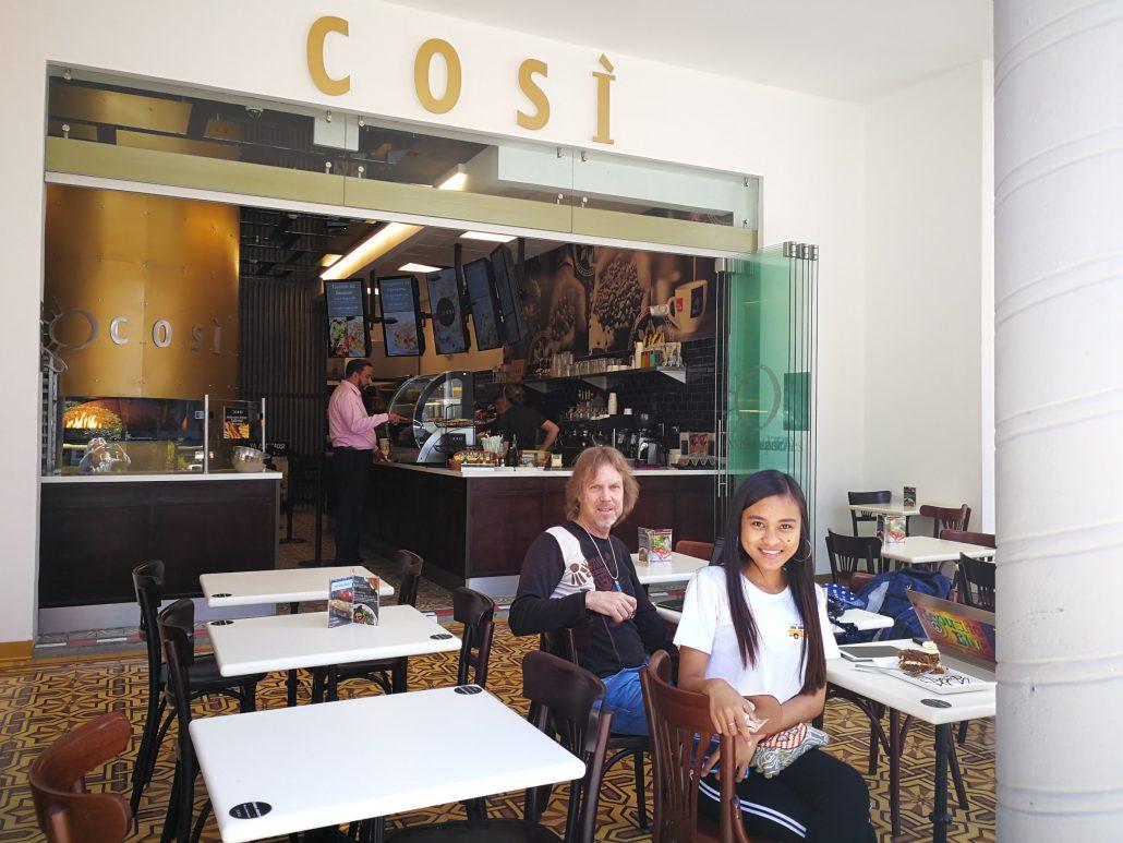 2018-09-06 Cosi Coffee Shop San Jose Costa Rica (4)