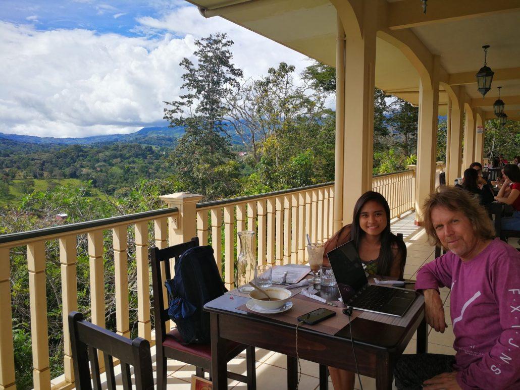 2018-10-25 Yaran Yan Restaurant San Isidro Costa Rica (10)