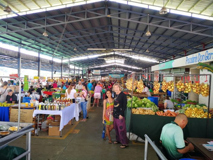 2018-11-1 Farmers Market San Isidro Costa Rica (5)