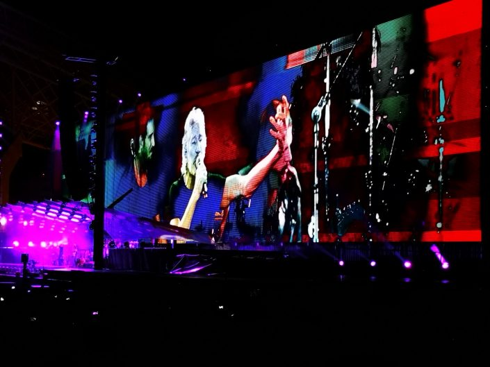2018-11-24 San Jose Costa Rica Roger Waters (4)