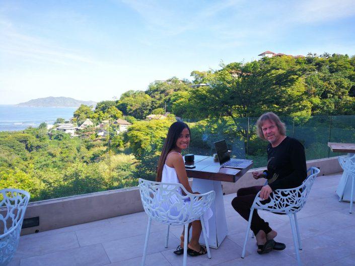 2018-11-27 Wyndham Hotel Tamarindo Costa Rica (2)