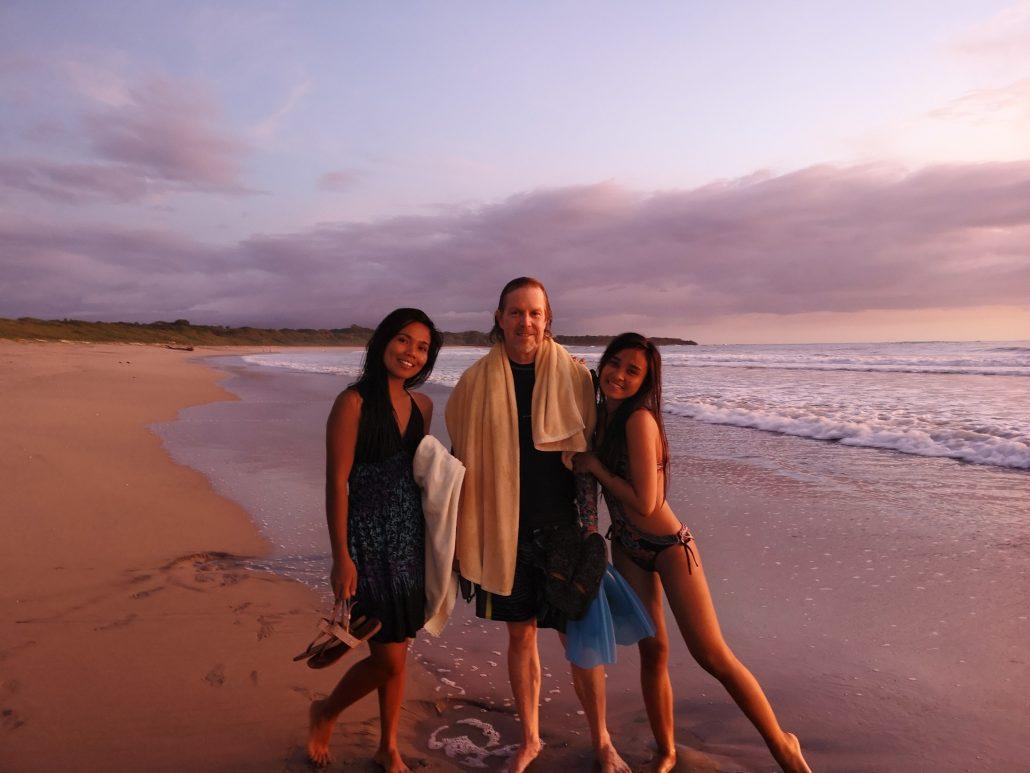 2018-12-01 Langosta Beach Tamarindo Costa Rica (1)