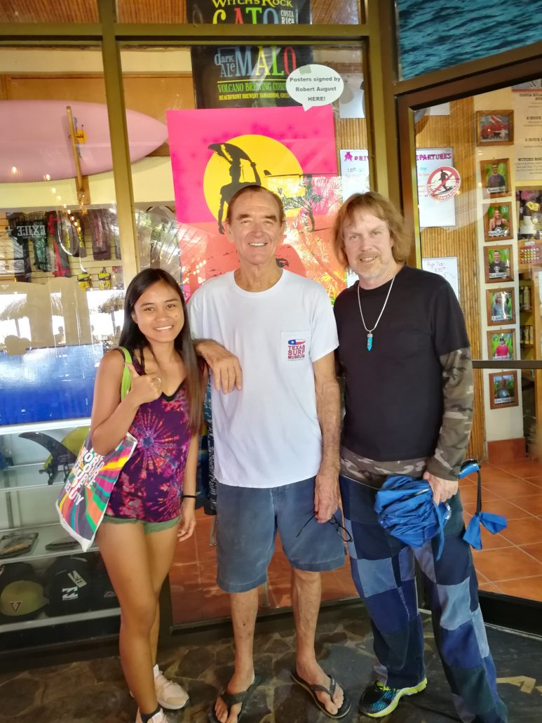 2018-12-03 Witch Rock Hotel With Robert August Tamarindo Costa Rica (1)