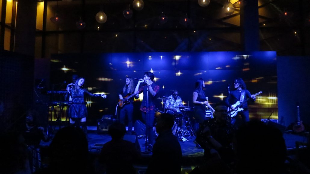 2019-01-05 Liquid Blue Band in Jamul CA at Jamul Casino (12)