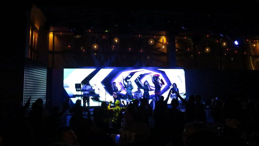 2019-01-05 Liquid Blue Band in Jamul CA at Jamul Casino (15)