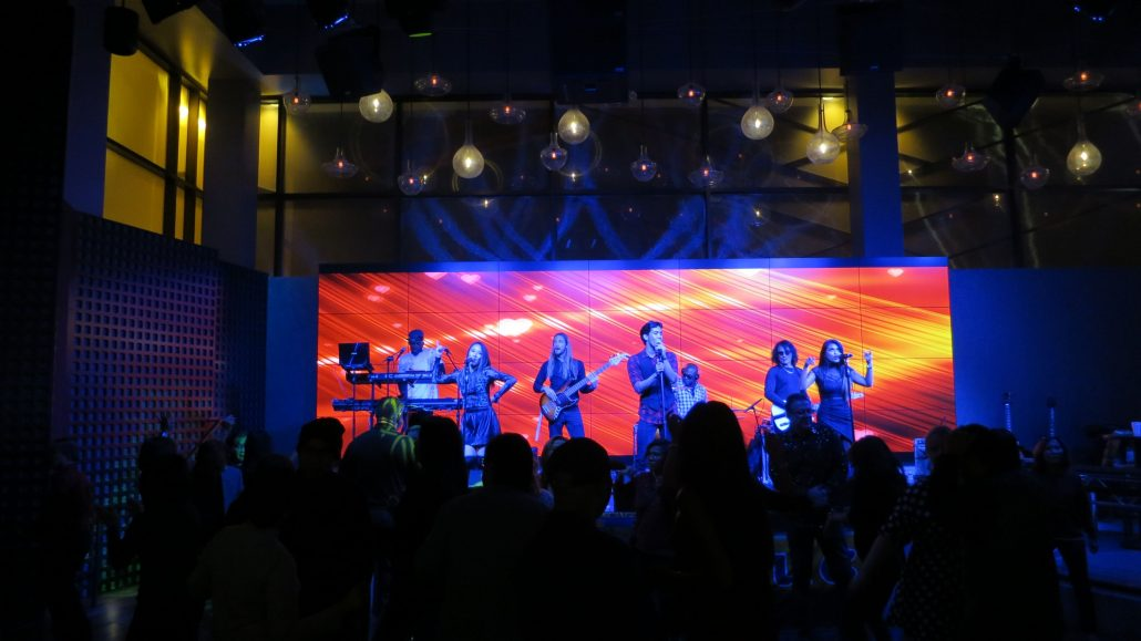 2019-01-05 Liquid Blue Band in Jamul CA at Jamul Casino (9)
