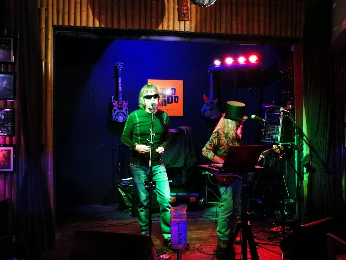 2019-01-23 Out Of The Blue Band at Bamboo Room Ojochal Costa Rica (3)