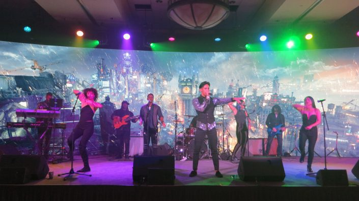 2019-01-31 Liquid Blue Band in Miramar Beach FL at Sandestin Beach Resort (12)