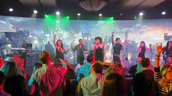 2019-01-31 Liquid Blue Band in Miramar Beach FL at Sandestin Beach Resort (24)
