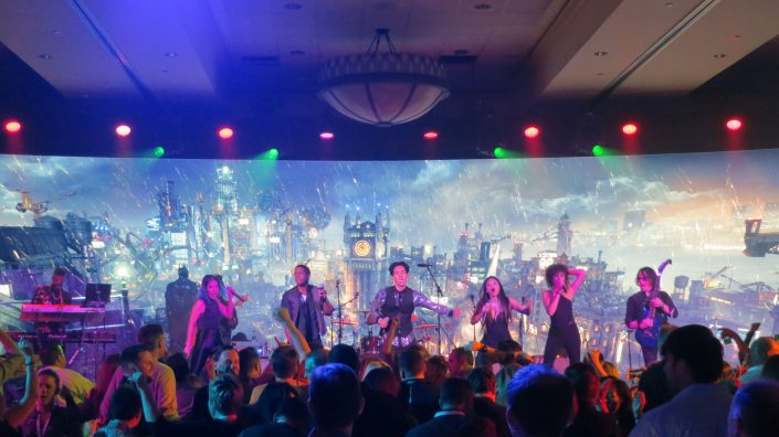 2019-01-31 Liquid Blue Band in Miramar Beach FL at Sandestin Beach Resort (29)