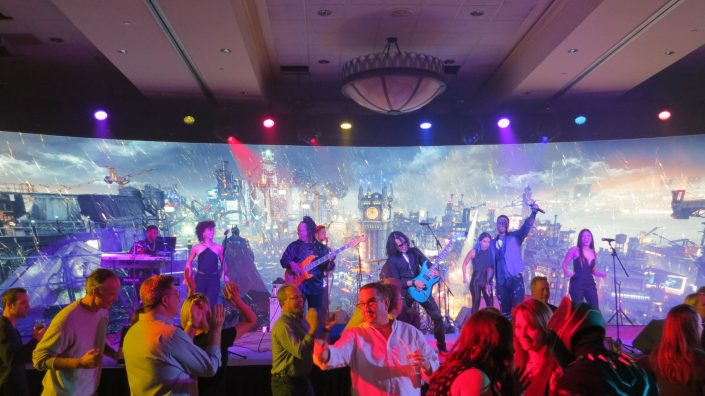 2019-01-31 Liquid Blue Band in Miramar Beach FL at Sandestin Beach Resort (32)