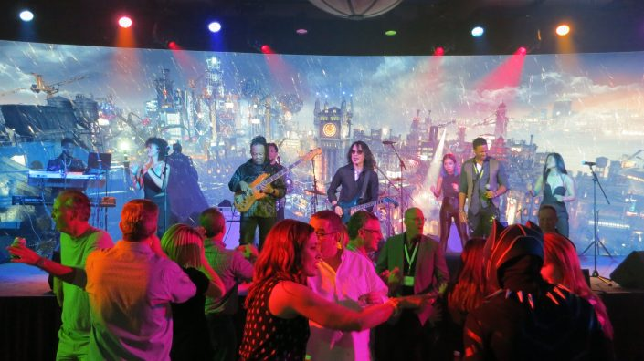 2019-01-31 Liquid Blue Band in Miramar Beach FL at Sandestin Beach Resort (33)