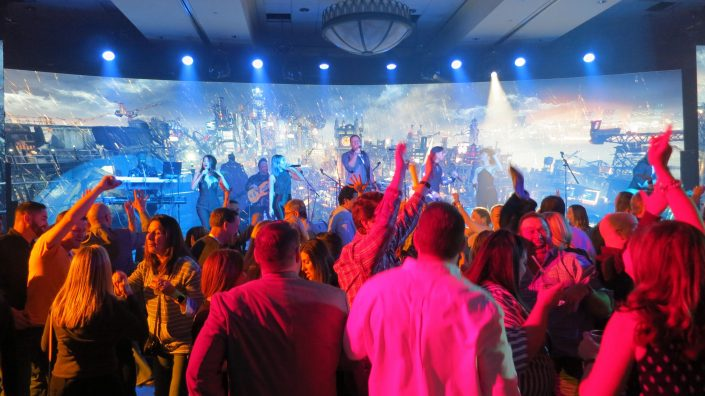 2019-01-31 Liquid Blue Band in Miramar Beach FL at Sandestin Beach Resort (44)