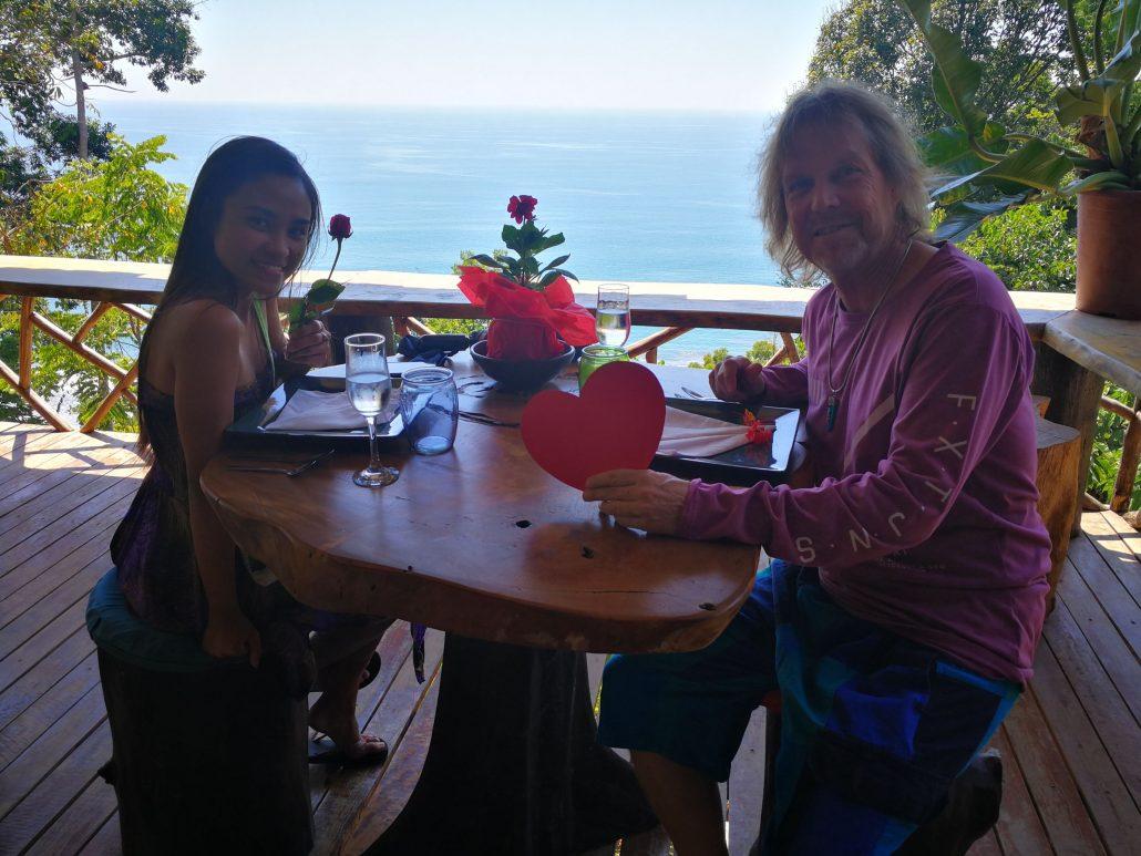 2019-02-14 Valentines Day at Rancho Cielo Alto Uvita Costa Rica (2)
