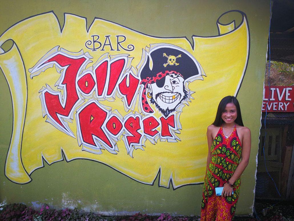 2019-02-21 Bar Jolly Roger Dominical Costa Rica