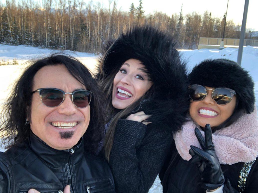 2019-02-23 Liquid Blue Band in Palmer Alaska (1)