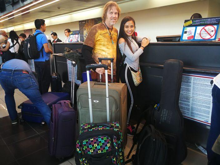 2019-03-01 Airport Lima Peru