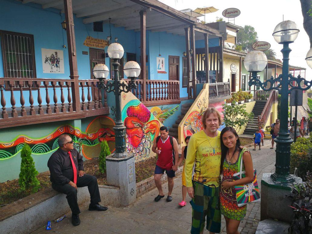 2019-03-04 Barranco Lima Peru (4)