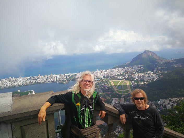 2019-03-12 Christ Redeemer Corcovado Rio Brazil (15)
