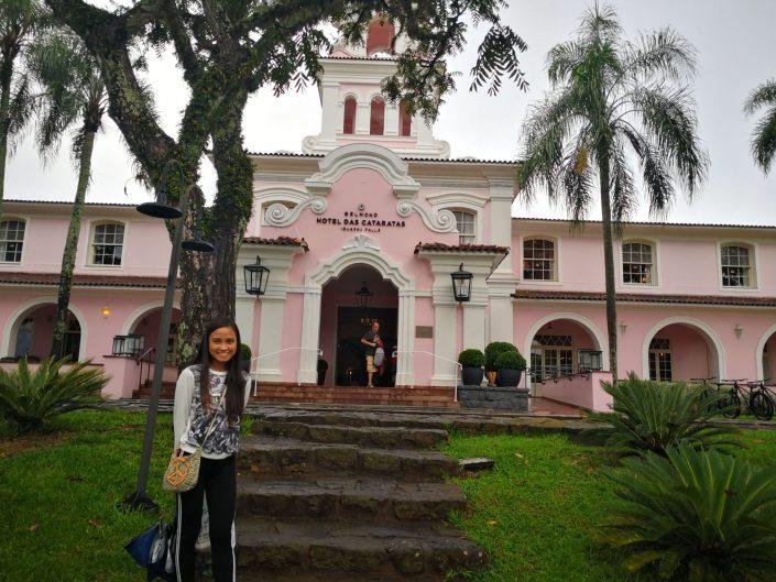 2019-03-14 Belmond Hotel Foz Do Iguacu Brazil (2)