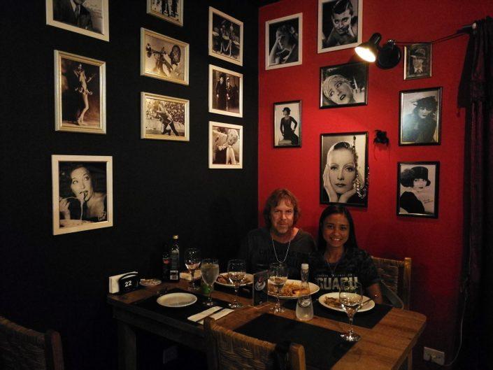 2019-03-15 La Mafia Restaurant Foz Do Iguacu Brazil (1)