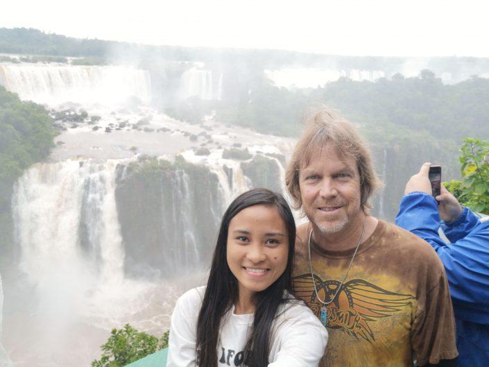 2019-03-16 Iguazu Falls Brazil (4)