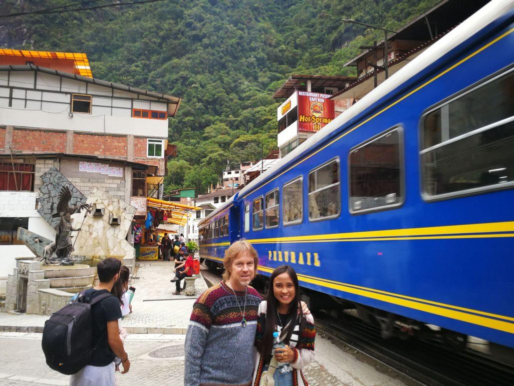 2019-03-18 Machu Picchu Pueblo Peru (1)