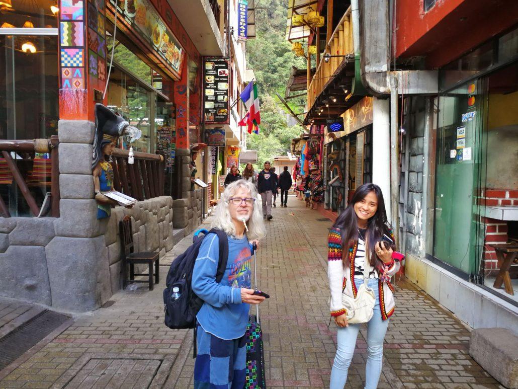 2019-03-18 Machu Picchu Pueblo Peru (13)